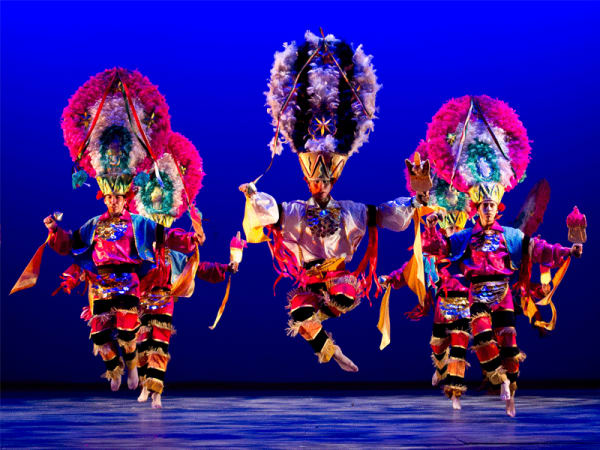 Ballet Folklorico de Mexico