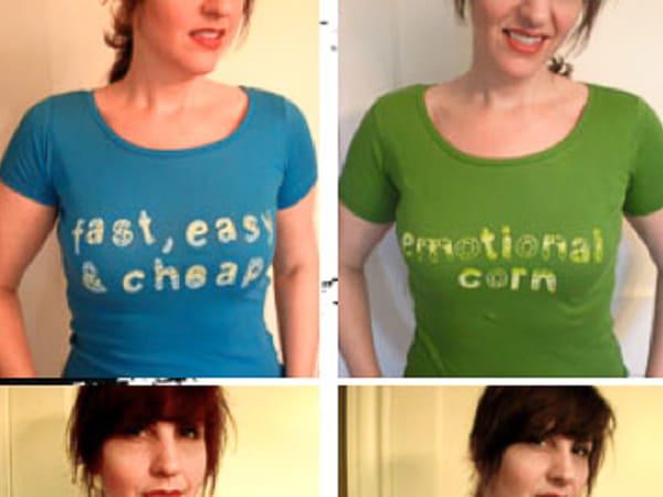 News_Hello Lucky_Monica Pope_T-shirts