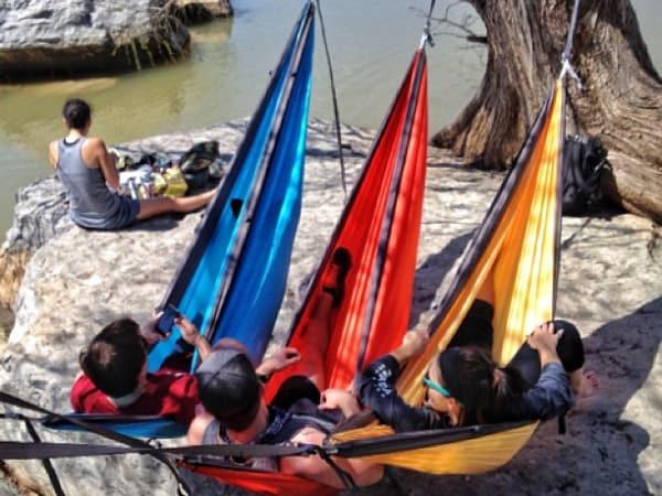 Kammok hammocks