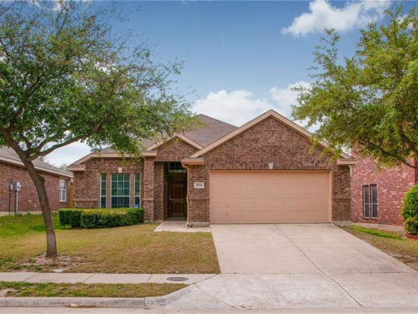 2858 Bronco Dr Dallas home for sale