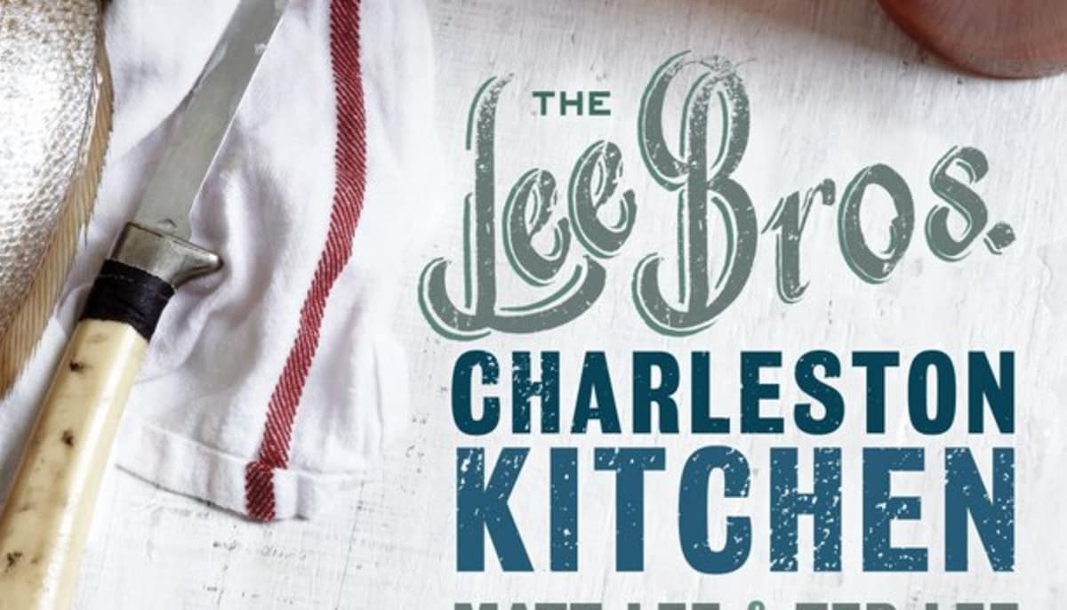 Cooking class: The Lee Bros. Charleston Kitchen with Matt & Ted Lee ...
