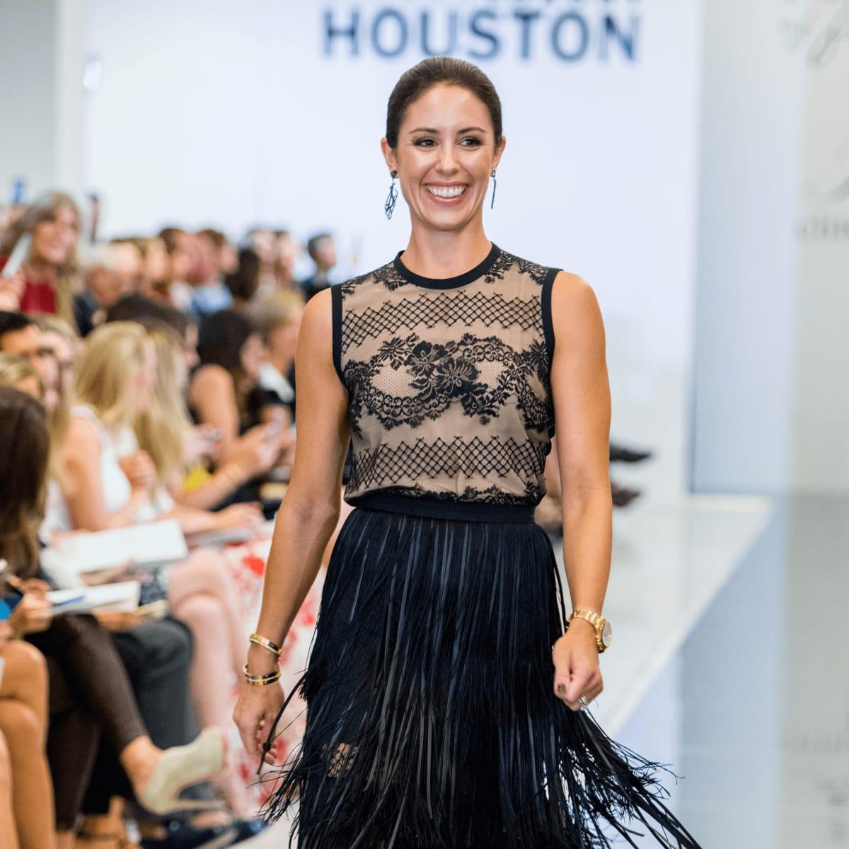 Fresh Faces of Fashion 8/16, Lindsey Amiralai