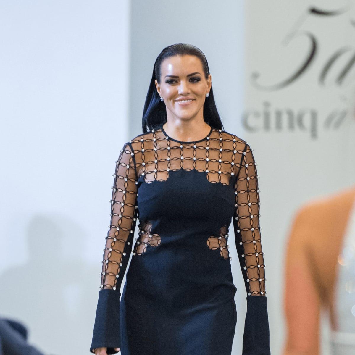 Fresh Faces of Fashion 8/16, Megan Cushing
