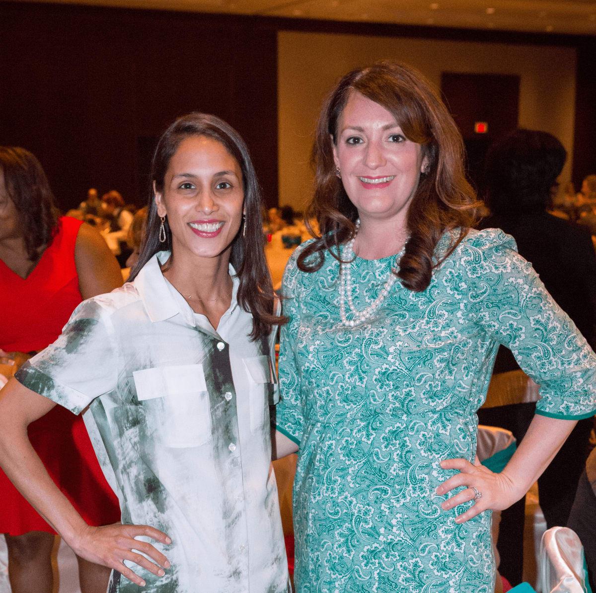 Women's Hospital Labor Day lunch, 8/16,  Nina Pilson, Mitra Woody