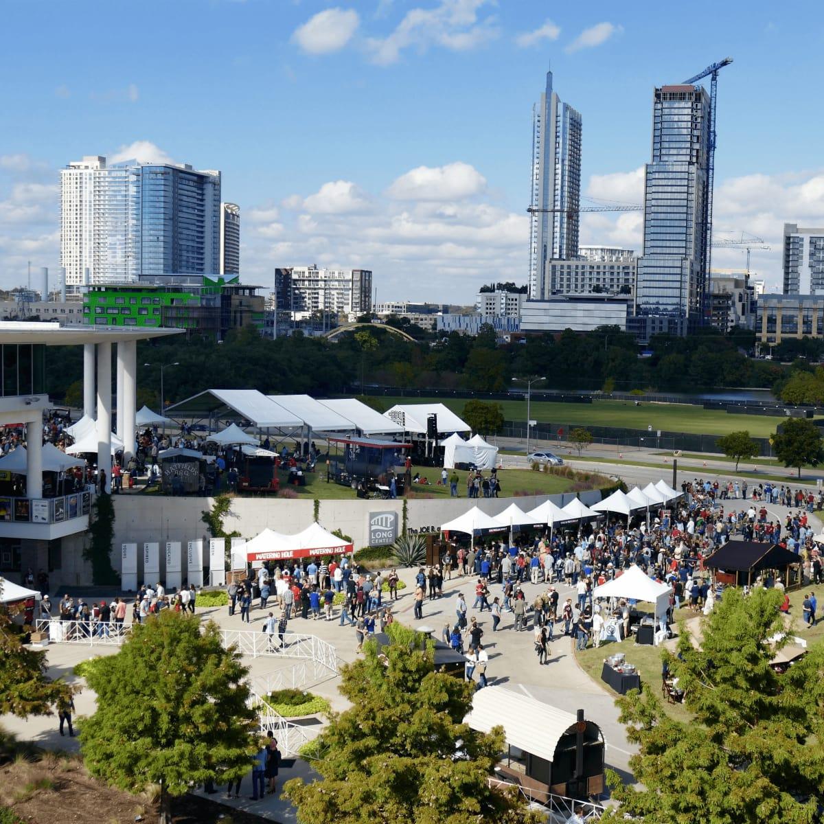TMBBQ Festival