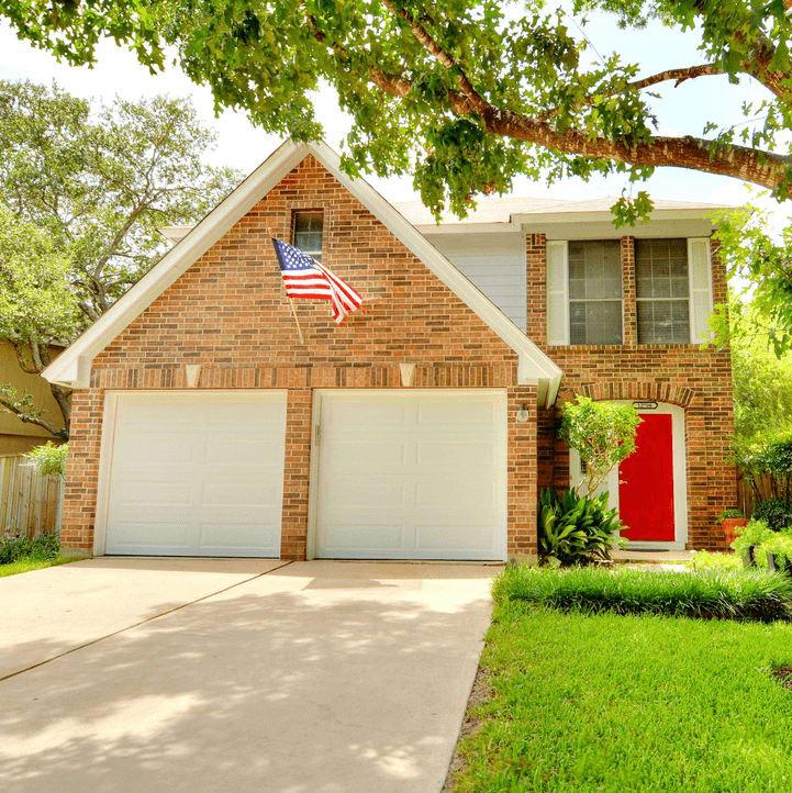 Austin home house 12706 Marimba Trail 78729 Jollyville Zillow July 2015