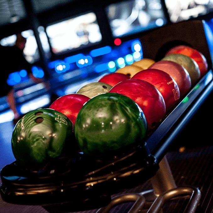 Pinstack bowling plano