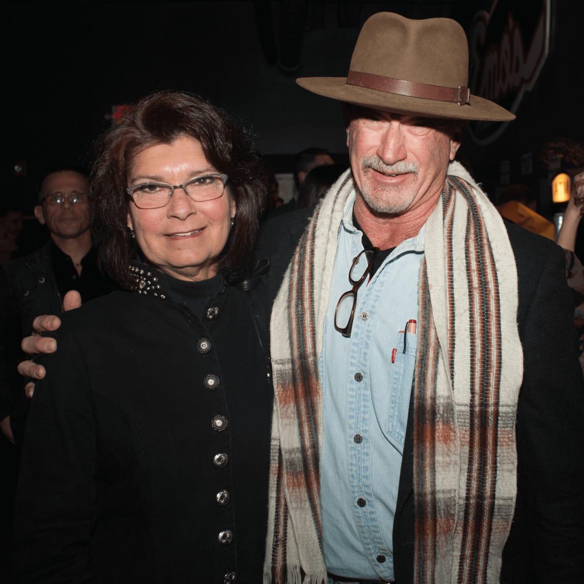 Sims Foundation Heart of the City 2016 Linda Halpern David Halpern