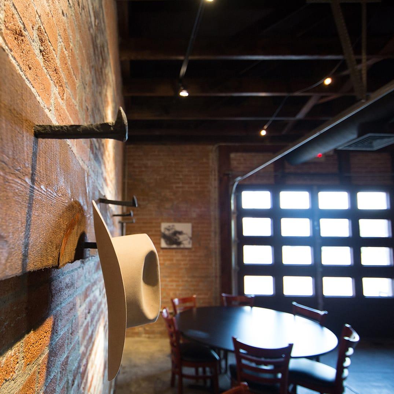 Sinclair restaurant Clifton Sonya Cote