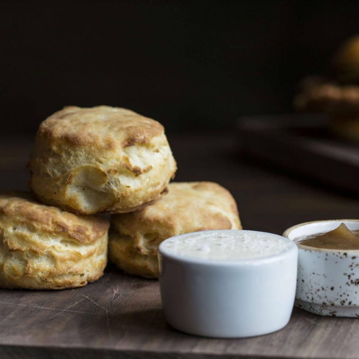 Fixe biscuits Austin