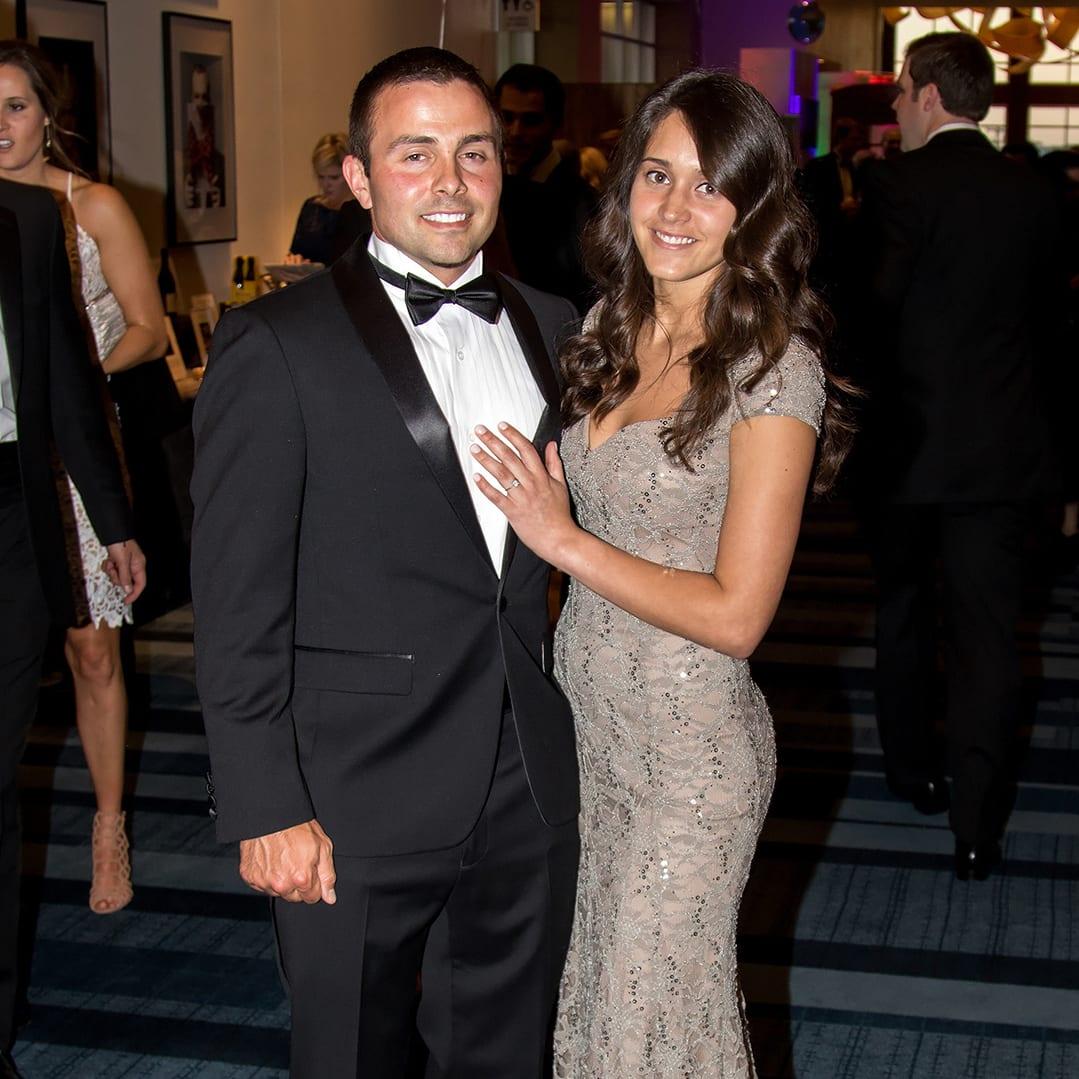 Nash Hulme, Stephanie Aguado