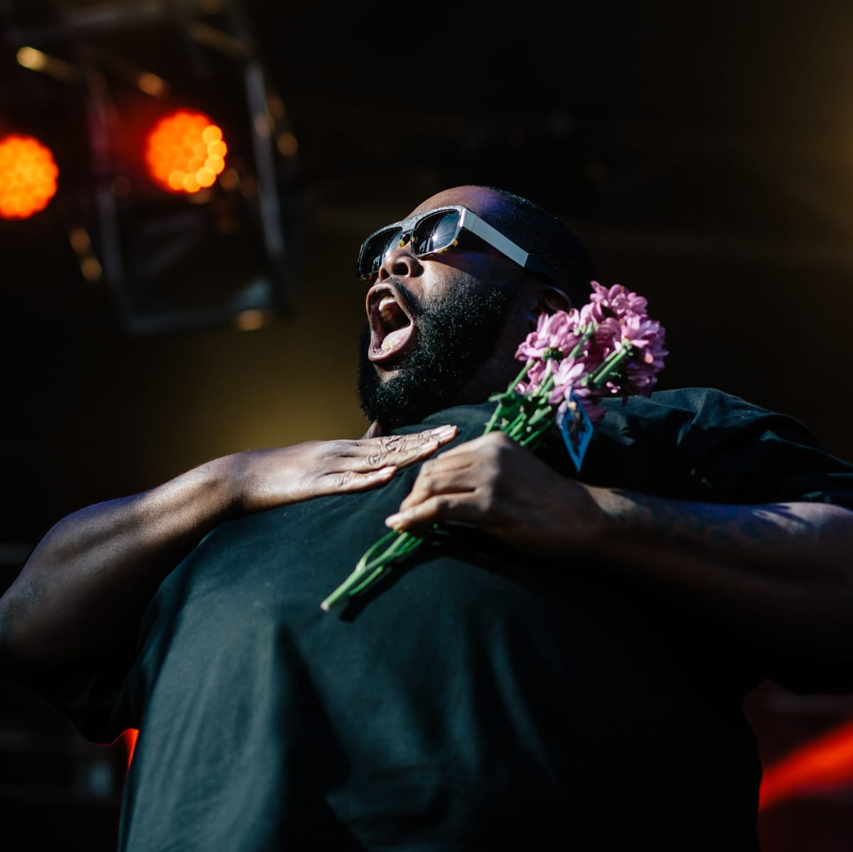 Austin City Limits Festival ACL 2015 Weekend One Day One Run the Jewels