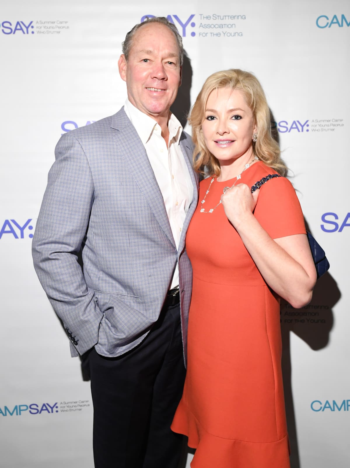 Houston, George Spring Bowling Event, June 2016, Jim Crane, Whitney Wheeler
