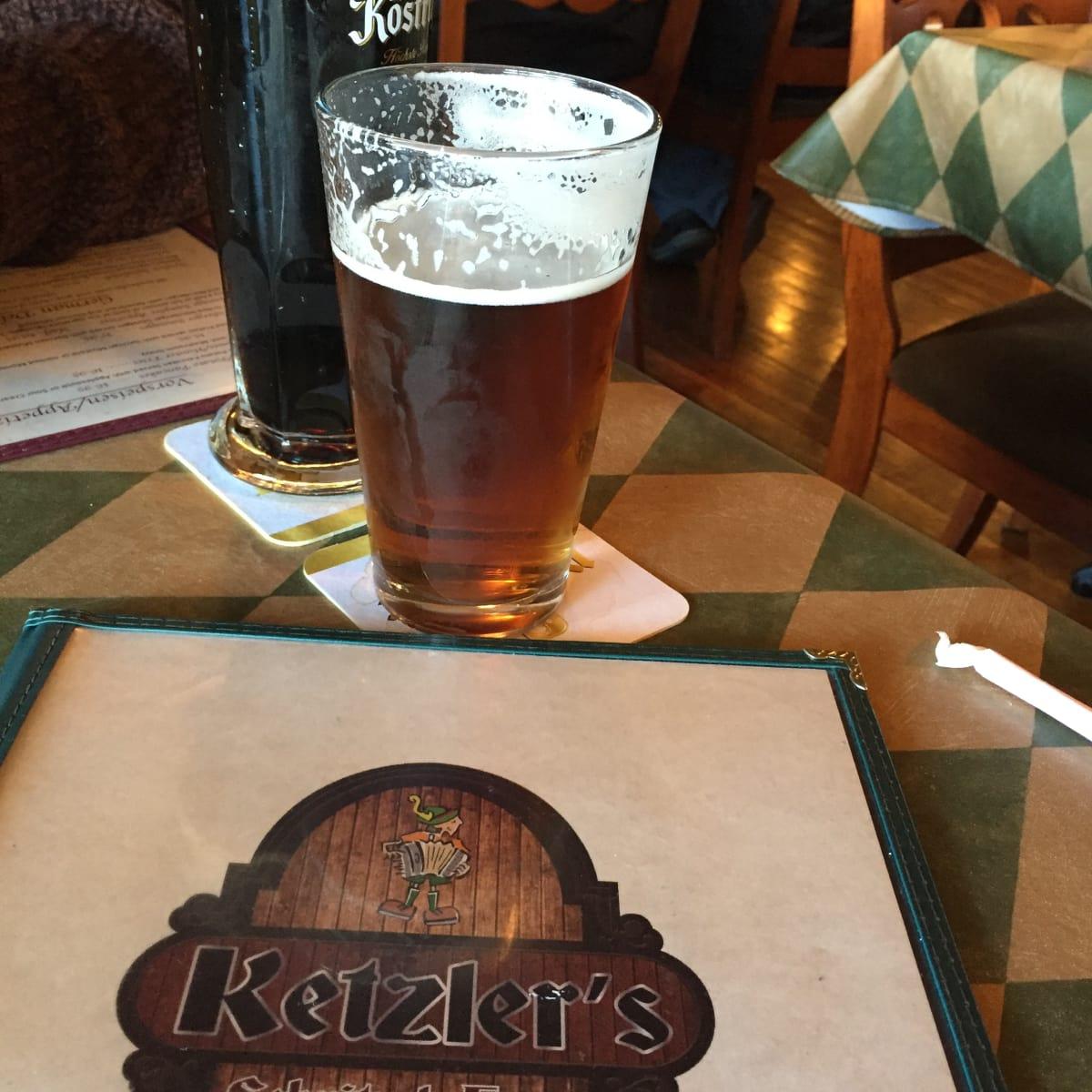 Ketzler's in Granbury