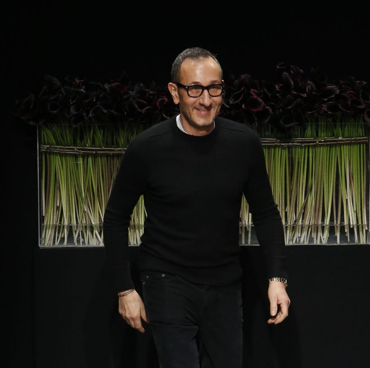 J. Mendel designer Gilles Mendel