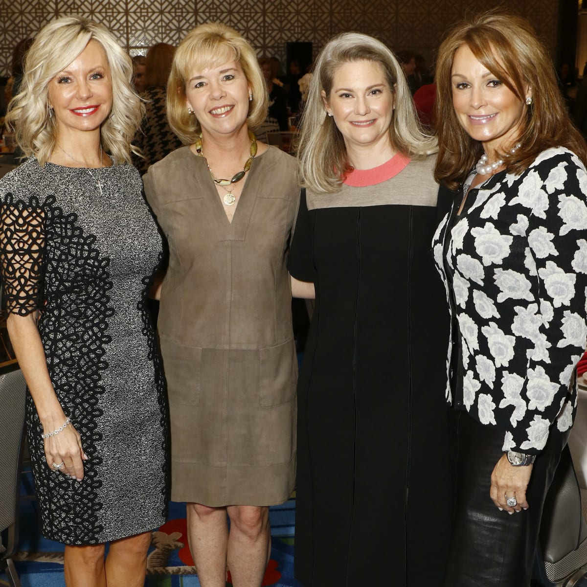 Lisa Cooley, Christie Carter, Kristina Whitcomb, Claire Emanuelson