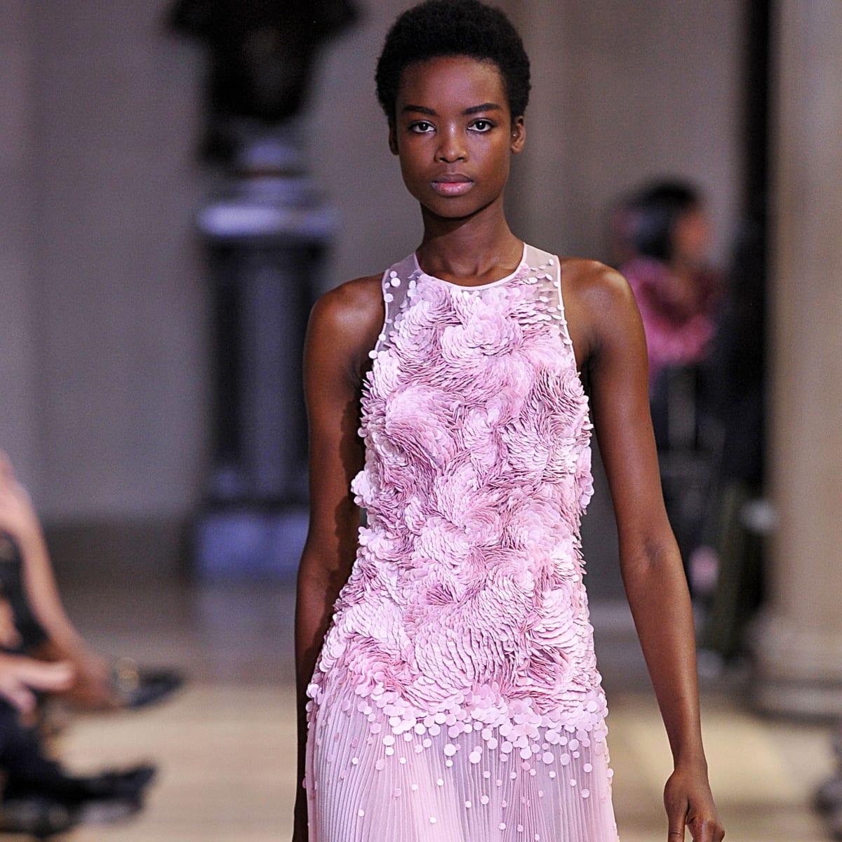 Carolina Herrera spring 2016 collection Look 28