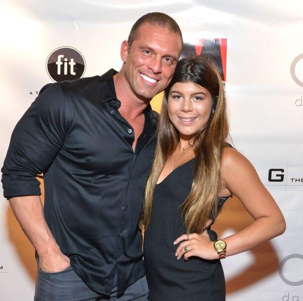 News, Shelby, Blunt Force Trauma premiere, Aug. 2015, Jason Gibson, Savannah Gibson