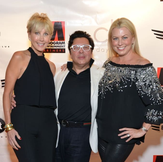 News, Shelby, Blunt Force Trauma premiere, Aug. 2015,  Jerry Moore, name, Debbie Pakzaban