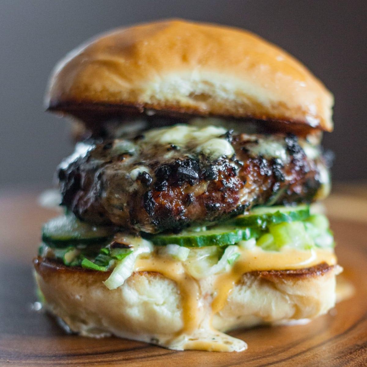 Umami Burger District Kitchen Austin