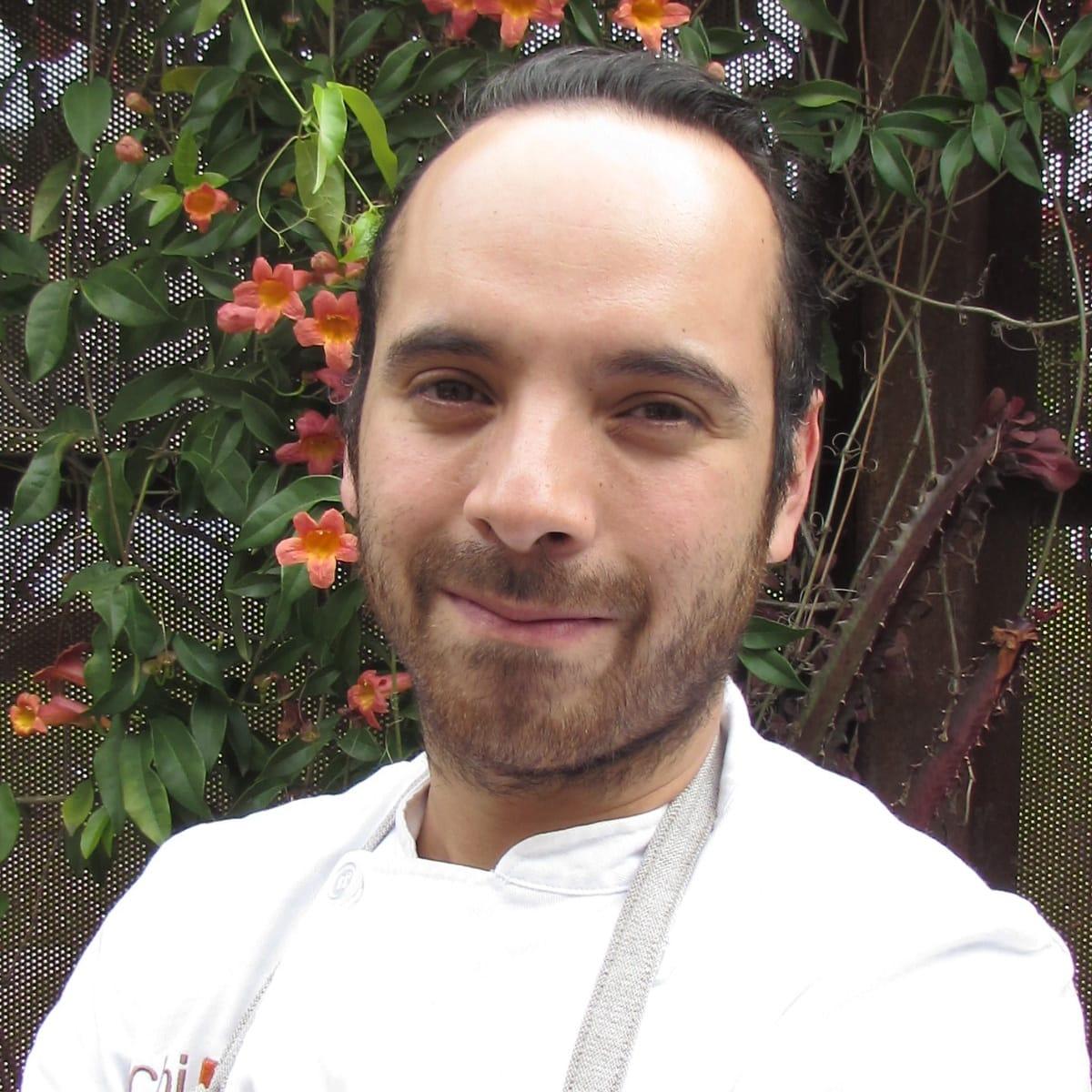 Brandon Silva Uchi