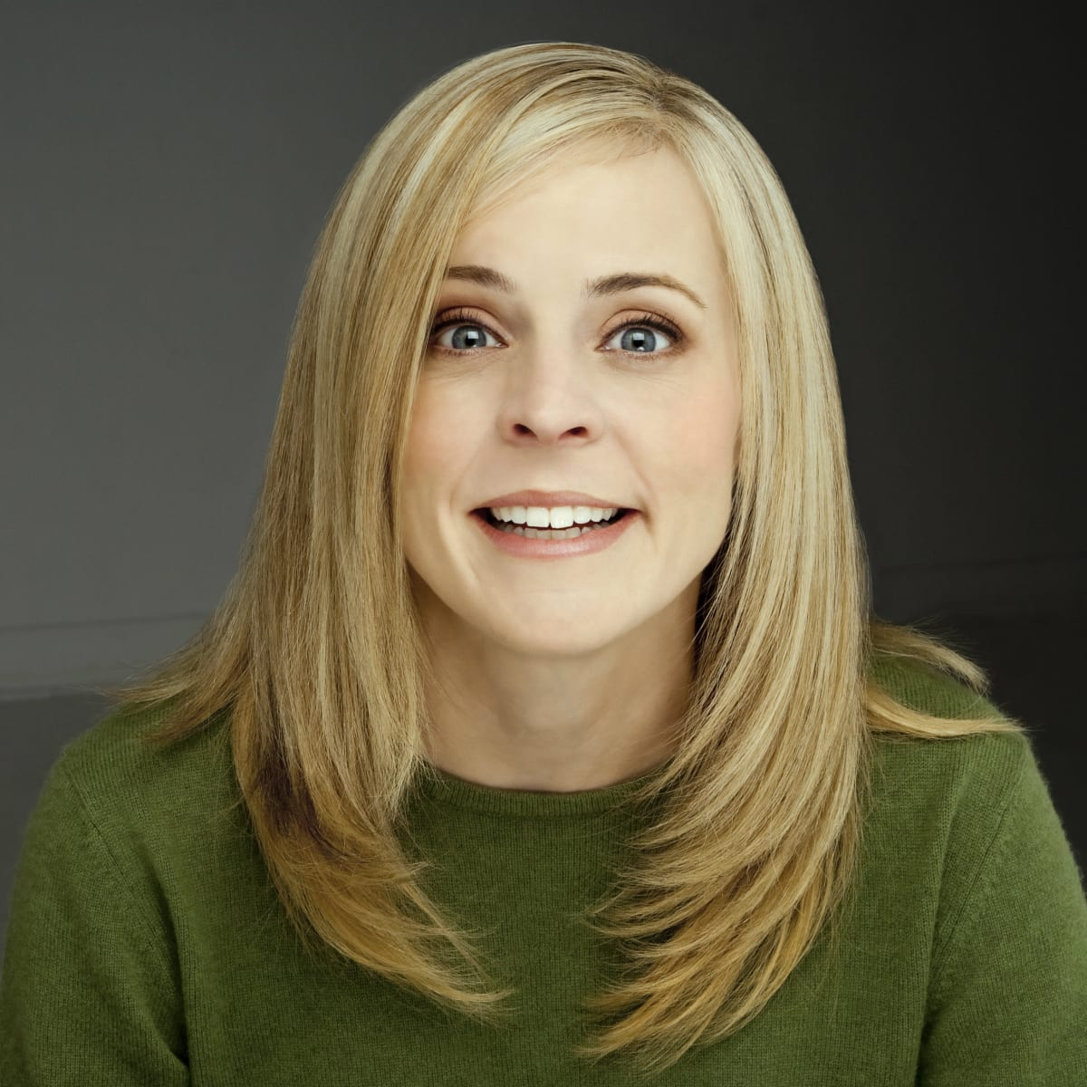 comedian Maria Bamford headshot