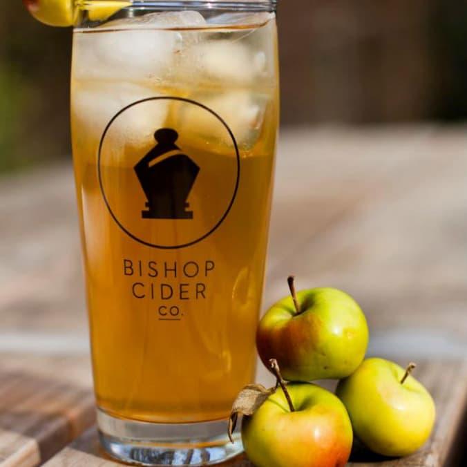 Bishop Cider Co.