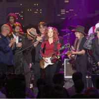 Austin City Limits Hall of Fame induction 2016 finale