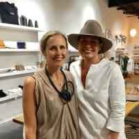 Birch Modern Mercantile co-founders Katie Ingram and Shelley Kaplan
