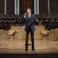 Dallas Theater Center presents The Christians