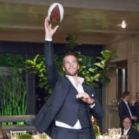 38 Tom Brady at Best Buddies with Tom Brady May 2014