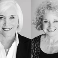 Austin Realtors Susan R. Brown and Jeanne White