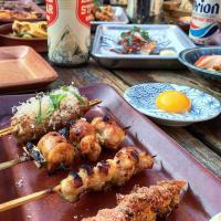 Kemuri Tatsu-ya restaurant yakitori