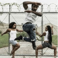 Houston City Dance Company presents Urban Ballet