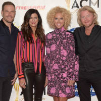 Little Big Town, ACM Lifting Lives Gala