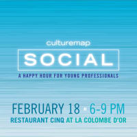 CultureMap Social Winter 2014