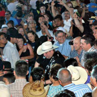 Guadalupe Cultural Arts Center presents Tejano Conjunto Festival