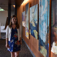 "Art.Work Austin presents Painting Compelling Compositions"" opening reception"