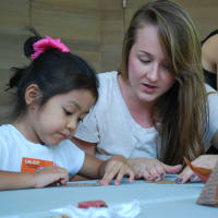UMLAUF Sculpture Garden Museum presents Family Day