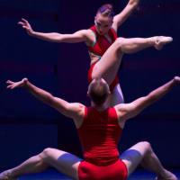 Ballet Austin presents Stephen Mills: <i>Masters of Dance</i>