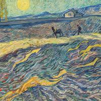 Van Gogh, Bass art