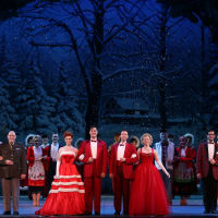 Performing Arts Fort Worth presents Irving Berlin's White Christmas