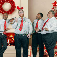Theatre Arlington presents Plaid Tidings