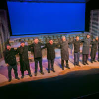 Playhouse San Antonio presents All is Calm: The Christmas Truce of 1914