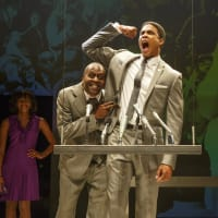 Fetch Clay, Make Man at New York Theatre Workshop