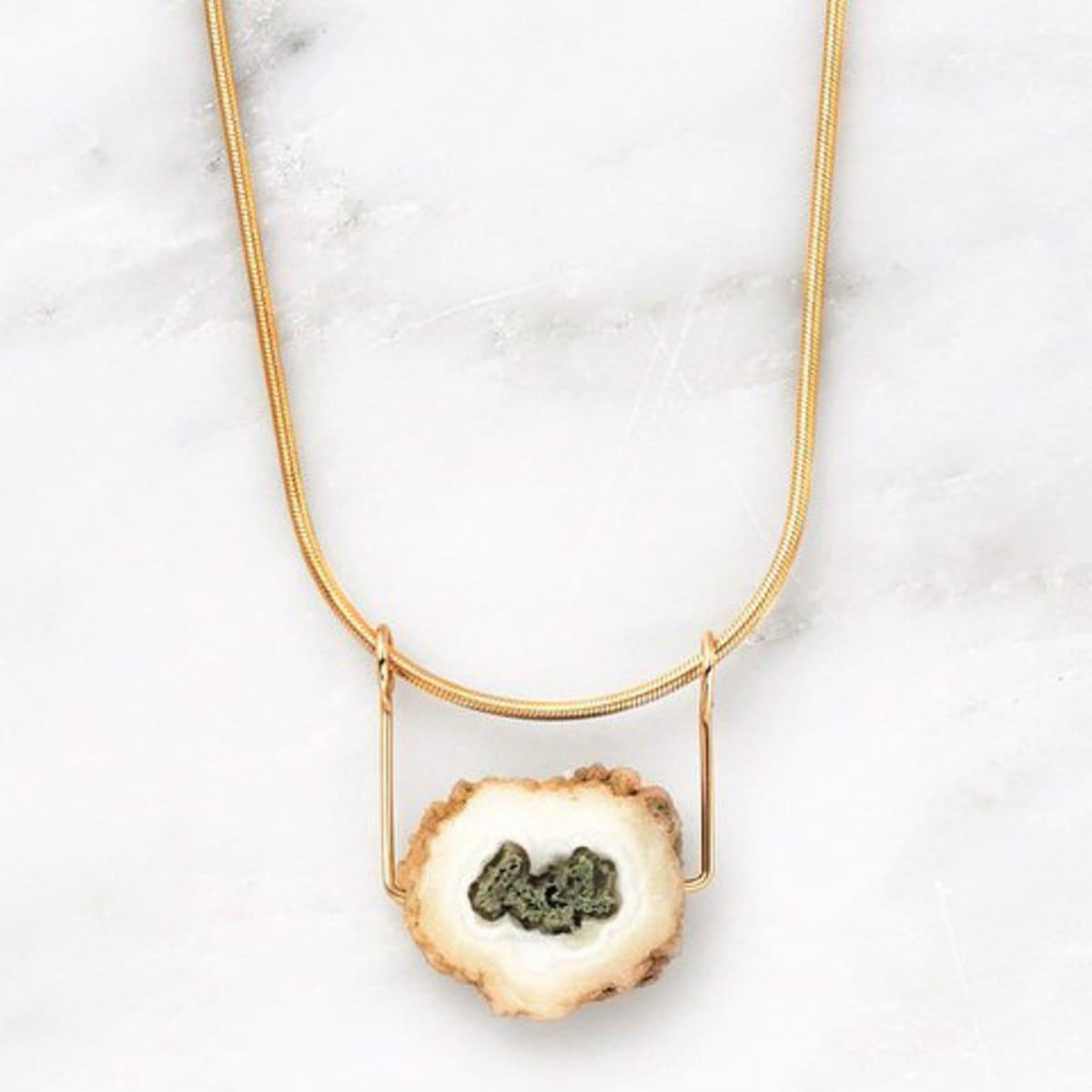 B. Stellar Nancy Nasher necklace