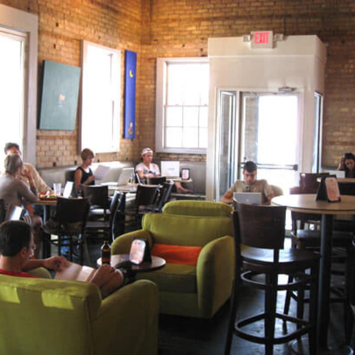 Austin Photo: Places_Drink_Halcyon_Interior