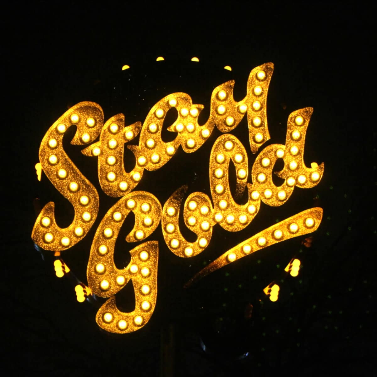 Stay Gold_Austin bar_sign