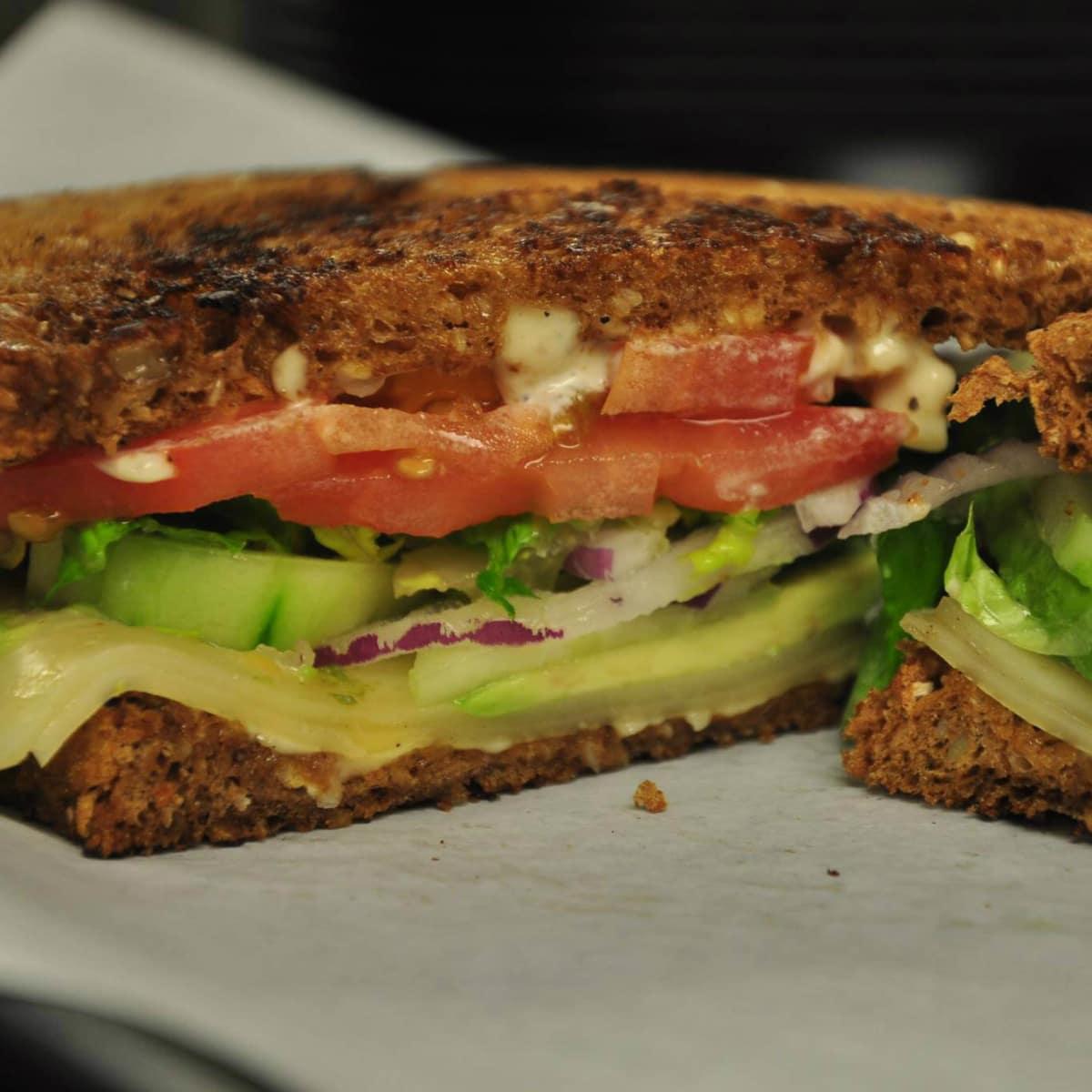 Uncle Uber's Sammich Shop, Restaurant, Sandwiches, Sandwich