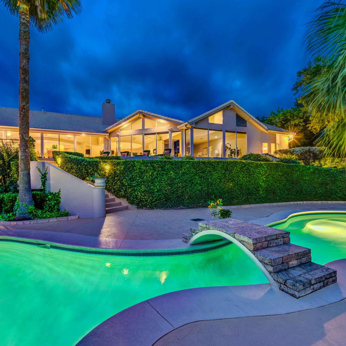 3304 Barton Creek Austin house for sale